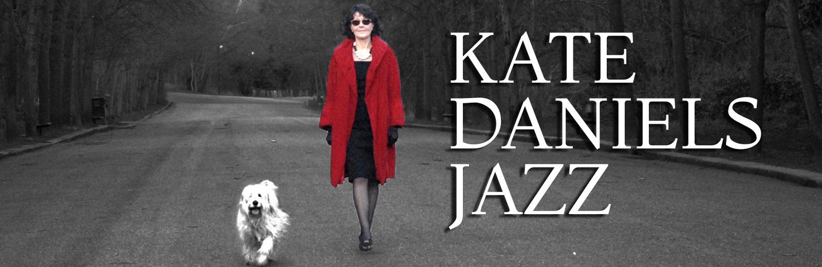 Kate Daniels Jazz